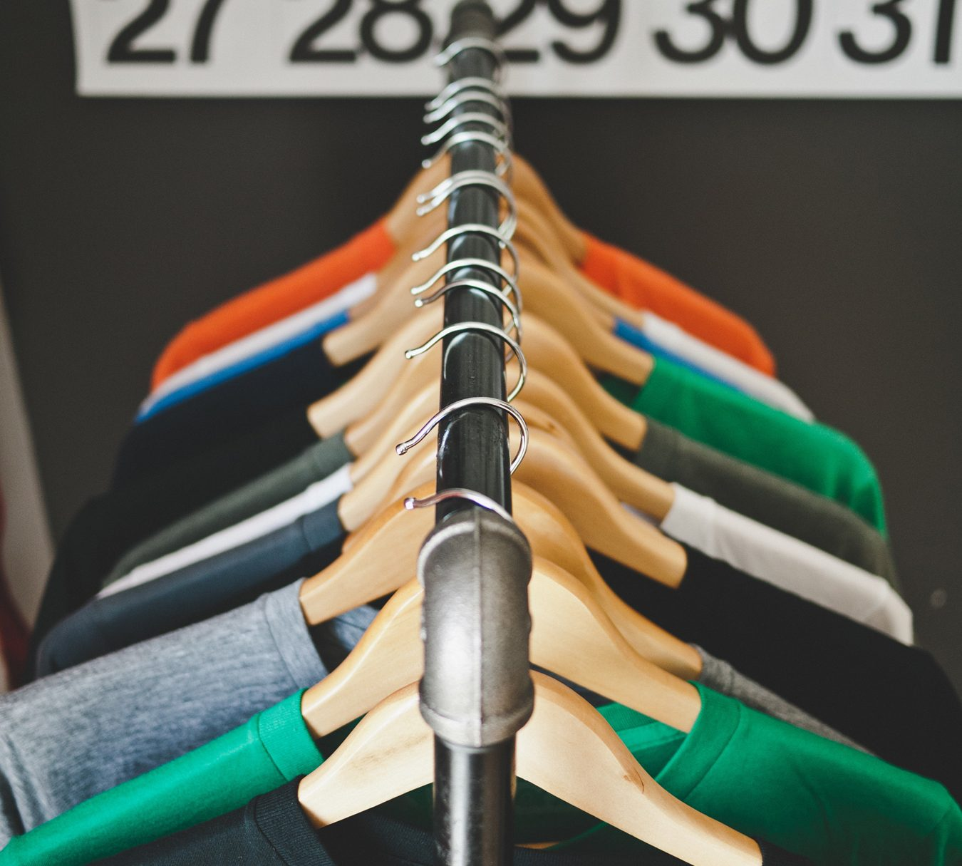 sweaters without toxic chemicals