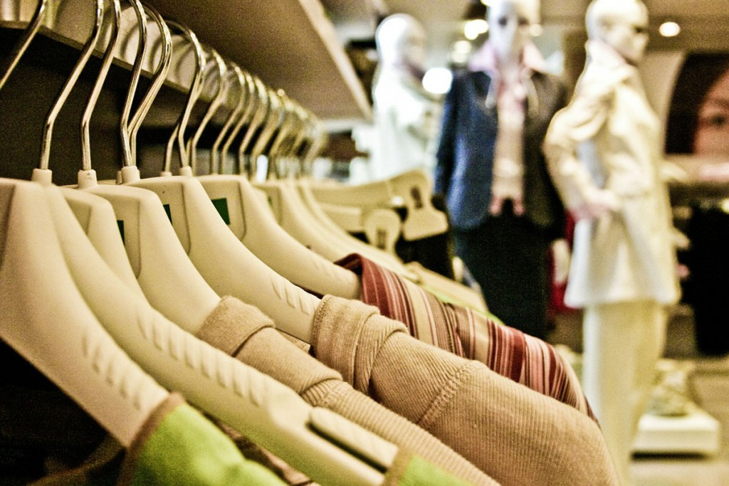 clothes without toxic chemicals
